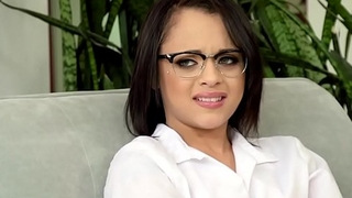Brazzers - Teens Like It Big - (Holly Hendrix) - My Mean Sugar Daddy - Trailer