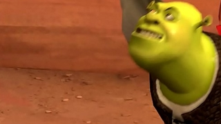 WHAT ARE YOU DOING IN MY SWAMP?
