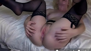 Her 1st Creampie Gangbang - Bonnie