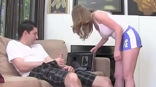 That was a Huge Load  Free MILF Porn