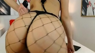 Camgirl with Big Boobs and Perfect Ass - PERVNICOLExxx at Live-Starlets.com