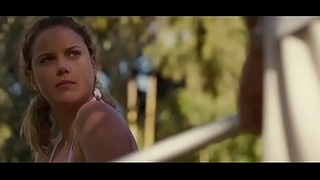 Abbie Cornish nude sex and Marion Cotillard bikini and sex - A Sympathetic Year